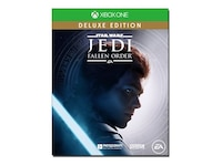 Electronic Arts Star Wars Jedi: Fallen Order - Deluxe Edition (Xbox One)