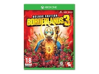 2K Games Borderlands 3 (Deluxe Edition) (Xbox One)