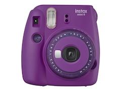 Fujifilm instax mini 9 Clear Purple