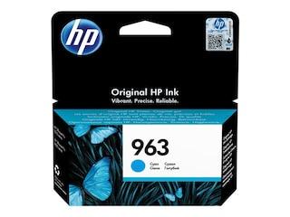 HP 963 / 3JA23AE Original Druckerpatrone Cyan -