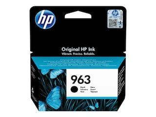 HP 963 / 3JA26AE Original Druckerpatrone Schwarz -