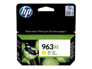 HP 963XL / 3JA29AE Original Druckerpatrone Gelb -