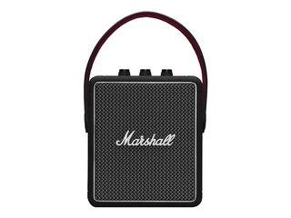 Marshall Stockwell II Schwarz -