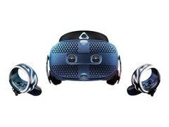 HTC VIVE Pro Eye (TM) Blau/Schwarz