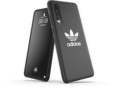 Adidas Moulded Case für Huawei P30 Schwarz