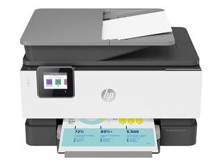 HP OfficeJet Pro 9012 -