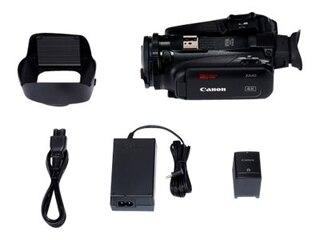 Canon XA 40 -