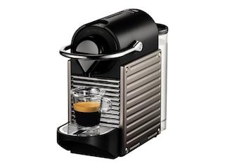 Krups XN 304T Pixie Nespresso Titan -