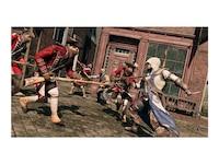 Ubisoft Assassin's Creed III Remastered (Nintendo Switch)