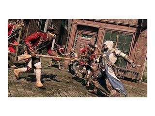 Ubisoft Assassin's Creed III Remastered (Nintendo Switch) -