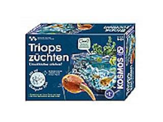 Kosmos Triops züchten -