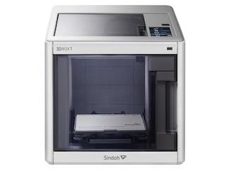 Sindoh 3DWOX 1 3D-Drucker -