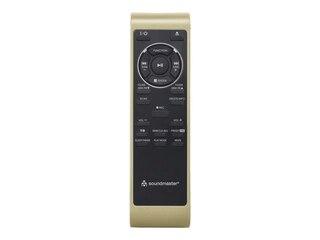 Soundmaster NR 50 Retro Braun -