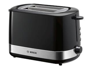 Bosch TAT7403 schwarz/edelstahl -