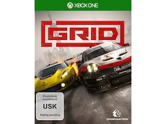 Codemasters GRID (Xbox One)