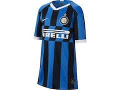 Nike Inter Mailand 2019/2020 Kinder Fußball-Trikot Heim Größe: 147-158