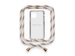 Necklacy Necklace Classic Birch Huawei P30 Pro Champagne/Transparent