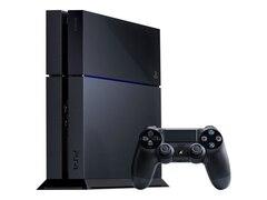 Sony Playstation 4 Slim (Metal Grey) 1TB Days of Play Limited Edition