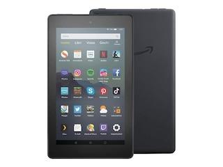 Amazon Fire 7 WiFi 32 GB mit Spezialangeboten schwarz -