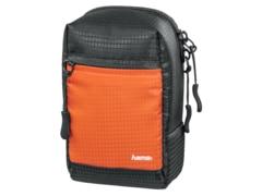 Hama Fancy Travel 80M Kameratasche orange