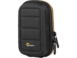 Lowepro Hardside CS 20 Kameratasche in Schwarz -