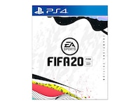 Electronic Arts FIFA 20 Champions Edition (PS4)