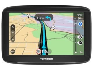 TomTom Start 62 EU + Tasche Navigationssystem -