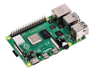 Raspberry Pi Foundation 4 Modell B 2GB -