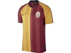Nike Galatasaray Istanbul 2019/2020 Herren Fußball-Trikot Heim Größe: S