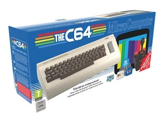 C64 C64 Maxi -