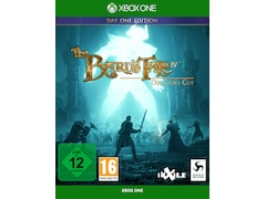 Deep Silver The Bard's Tale IV: Director's Cut Day One Edition (Xbox One)