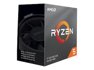 AMD Ryzen 5 3600 (3.6 GHz) Sockel AM4 -