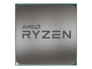 AMD Ryzen 5 3400G (4.2 GHz) Sockel AM4 (0730143309837) -