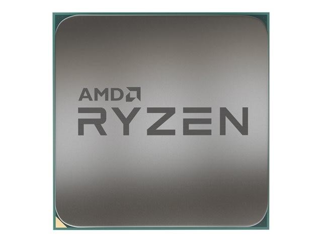 AMD Ryzen 5 3400G (4.2 GHz) Sockel AM4 (0730143309837)
