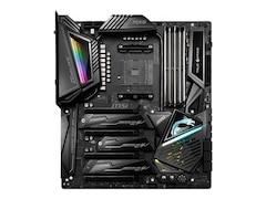 MSI MEG X570 GODLIKE - Erweitertes ATX - Socket AM4 - AMD X570 (7C34-002R)