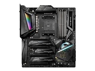 MSI MEG X570 GODLIKE - Erweitertes ATX - Socket AM4 - AMD X570 (7C34-002R) -