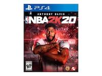 Take-Two Interactive NBA 2K20 (PS4)