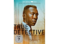 TV-Serien True Detective Staffel 3 (DVD)