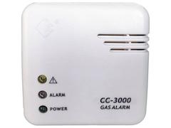 Cordes CC-3000 Gasmelder weiß