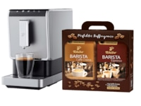 Tchibo Esperto Caffè schwarz/silber (504964)