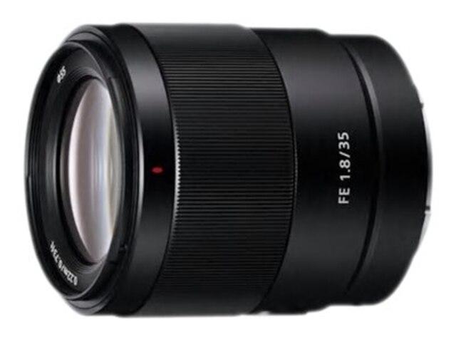 Sony AF 35mm f/1,8 Sony FE-Mount (SEL35F18F)