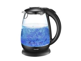 Mesko Glas-Wasserkocher (MS-1263) -