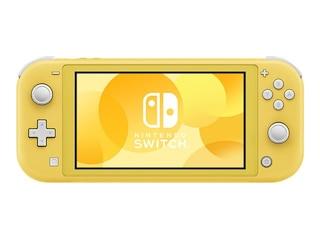 Nintendo Switch Lite -