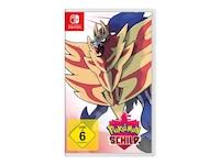 Nintendo Pokemon Schild (Nintendo Switch)
