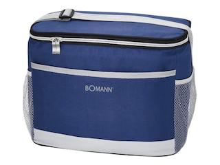 Bomann KT 6013 CB Kühltasche 15 Liter blau -