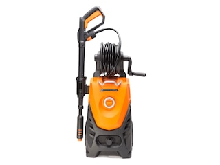 Yard Force EW U15 Hochdruckreiniger Schwarz/Orange -