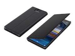 Sony Xperia 10 - Style Cover Stand SCSI10 Black