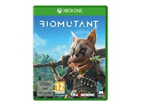 THQ Nordic GmbH Biomutant (Xbox One)