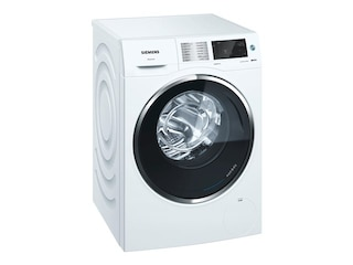 Siemens WD14U590 weiß -
