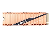 GigaByte AORUS NVMe Gen4 2 TB, Solid State Drive (GP-ASM2NE6200TTTD)